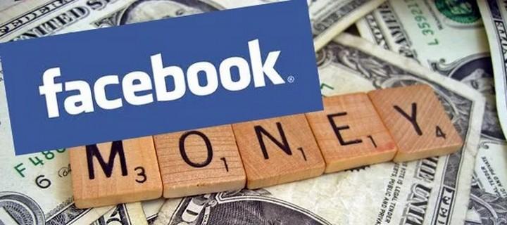 Заработать на Фейсбуке