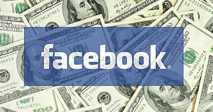 Как заработать в Фейсбук