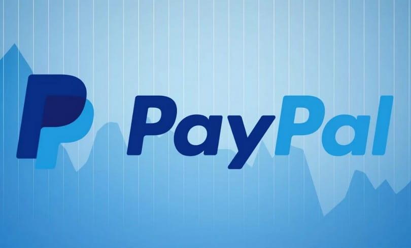 Создаем счет в PayPal