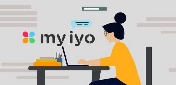 Заработок в опроснике Myiyo