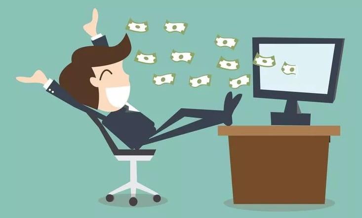 Сколько можно заработать денег в Freelancer