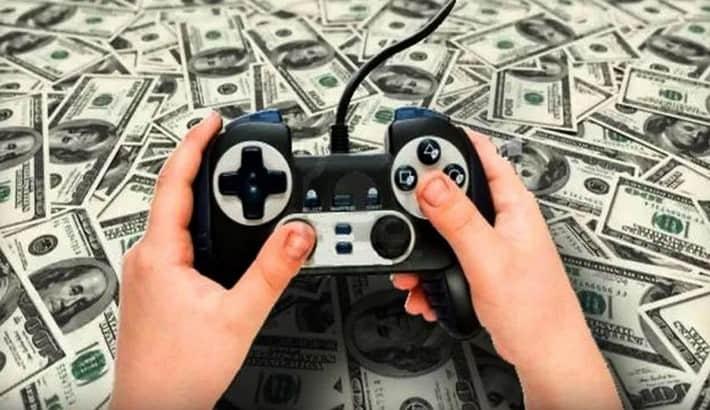 Сколько можно заработать на онлайн играх
