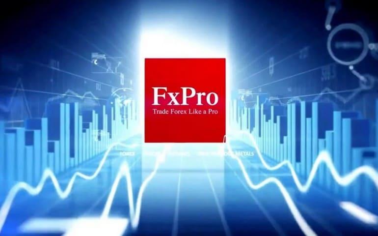 Начать торговлю в компании Fxpro