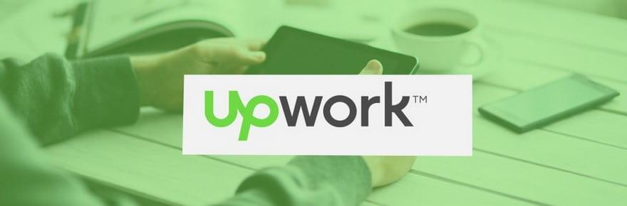 Заработок в бирже Upwork