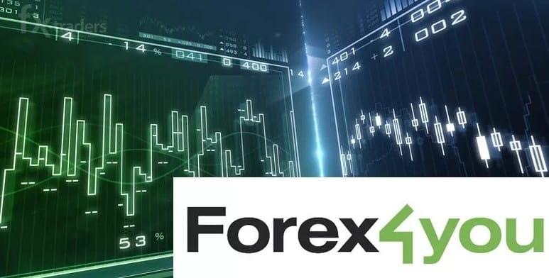 Начать торговлю в Forex4you
