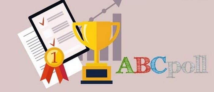 ABCpoll - сайт оплачиваемых опросов