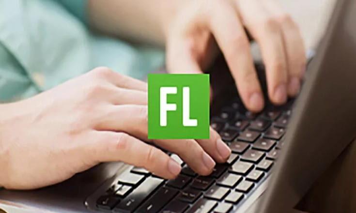 Fl - фриланс биржа для удаленной работы