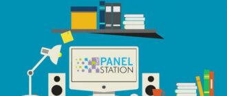 The Panel Station - международный сайт опросов