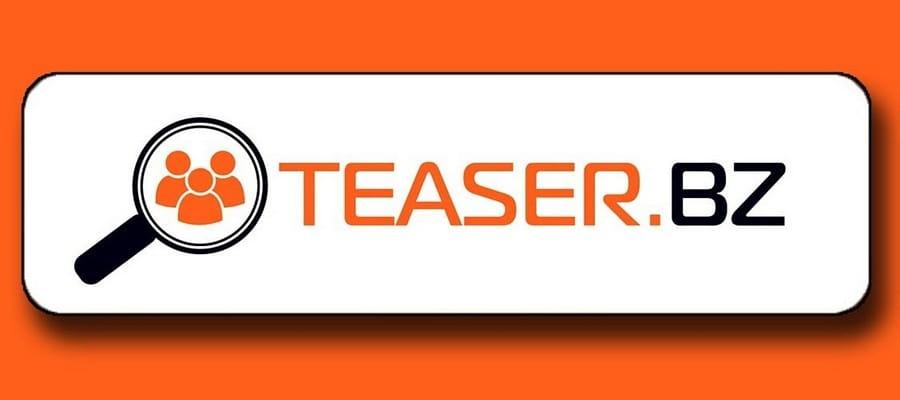 Как начать заработок в Teaser bz