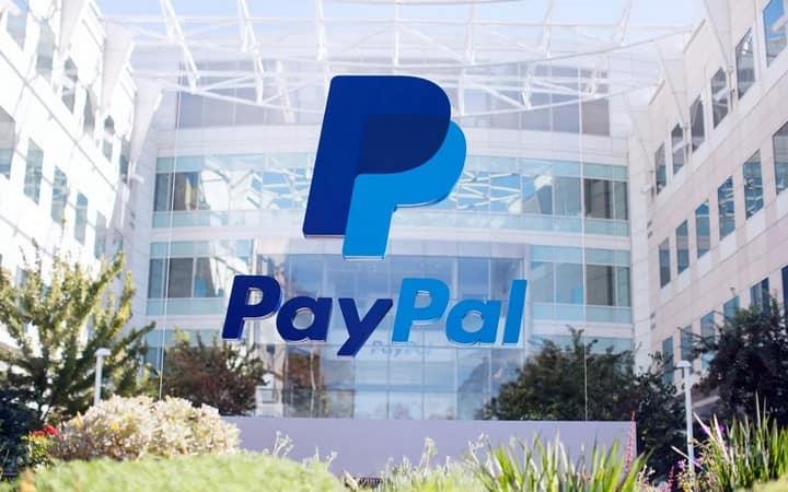 Обзор PayPal кошелька