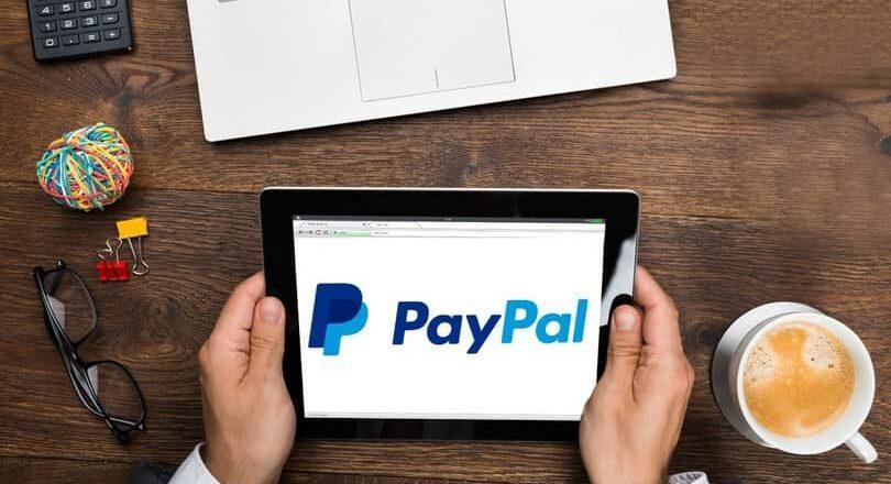Как зарегистрировать PayPal кошелек