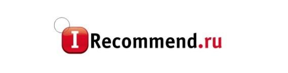 Irecommend - сервис отзывов для заработка
