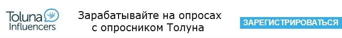 Регистрация в Толуна