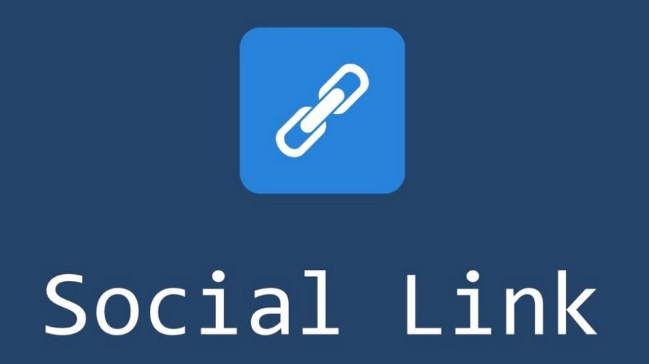 Sociallink - сайт заданий