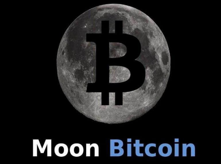 Moon Bitcoin - биткоин кран