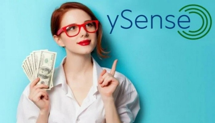 Заработать денег работая в Ysense