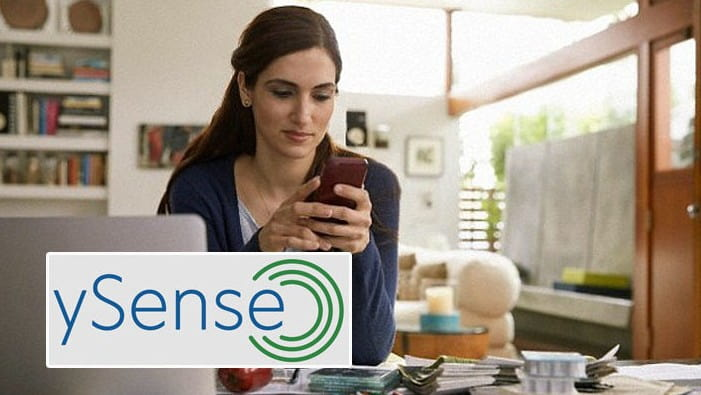 Как начать заработок на Ysense