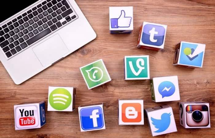 Особенности работы в соцсетях