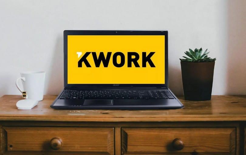Работа в бирже Kwork