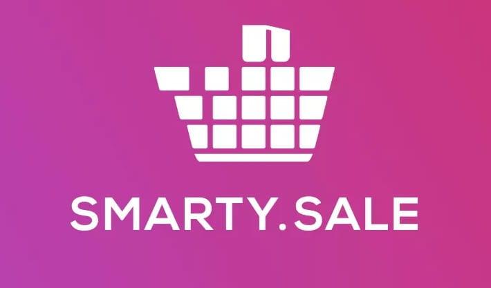 Smarty.sale