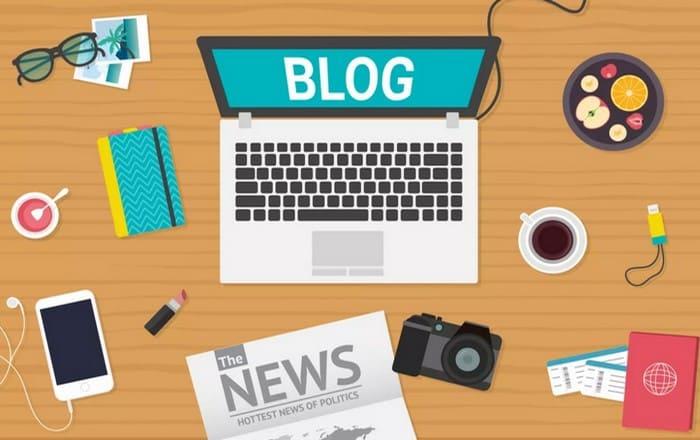 Блогерство