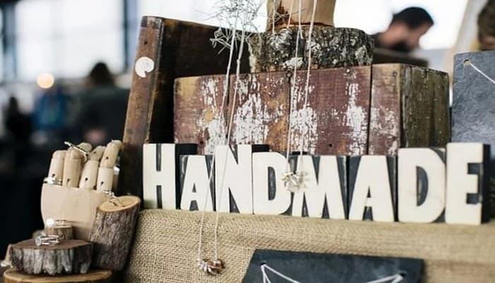 Заработок на Hand-made