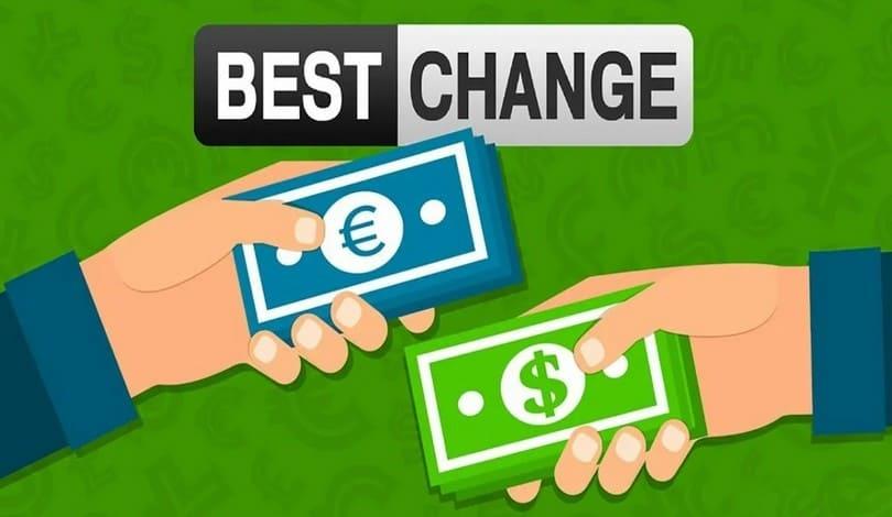 Bestchange ru — мониторинг обменников