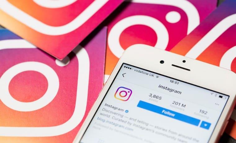 Продажа постов в Инстаграм
