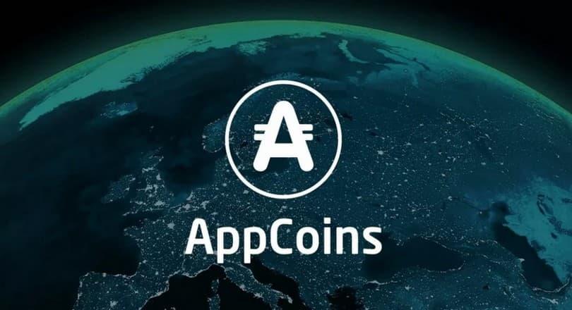 Appcoins - мобильный заработок