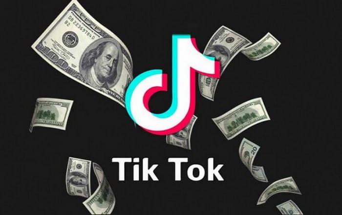 Сколько можно заработать денег в Tik Tok