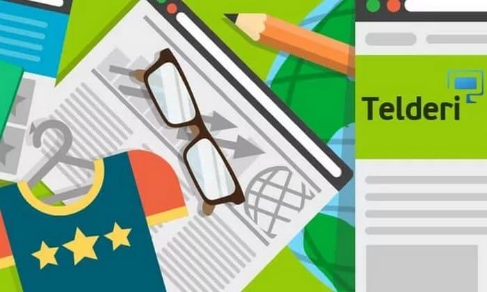 Телдери — обзор биржа для покупки и продажи сайтов