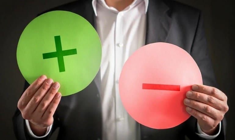 Преимущества и недостатки Альфа-инвестиций